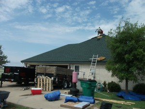 Residential Roofing Materials Products Installed Are High