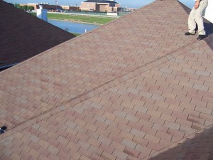 Northwest-Roofing-Complete-Roof-Replacement-Job before with 3-tab