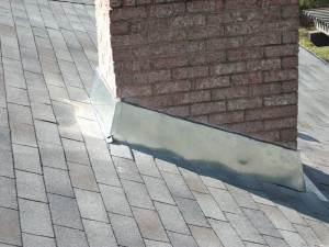 Northwest-RoofingWater-tight-Chimney-Flashing