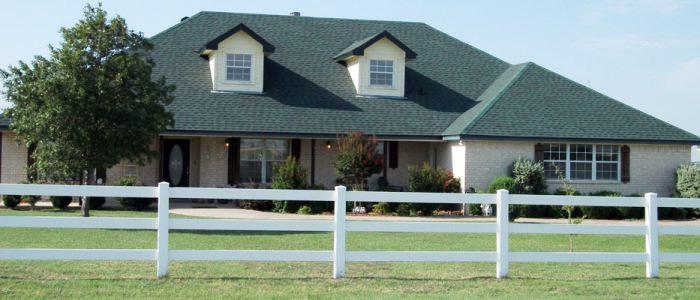 Keller roofing company